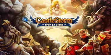 城堡风暴:自由攻城修改版