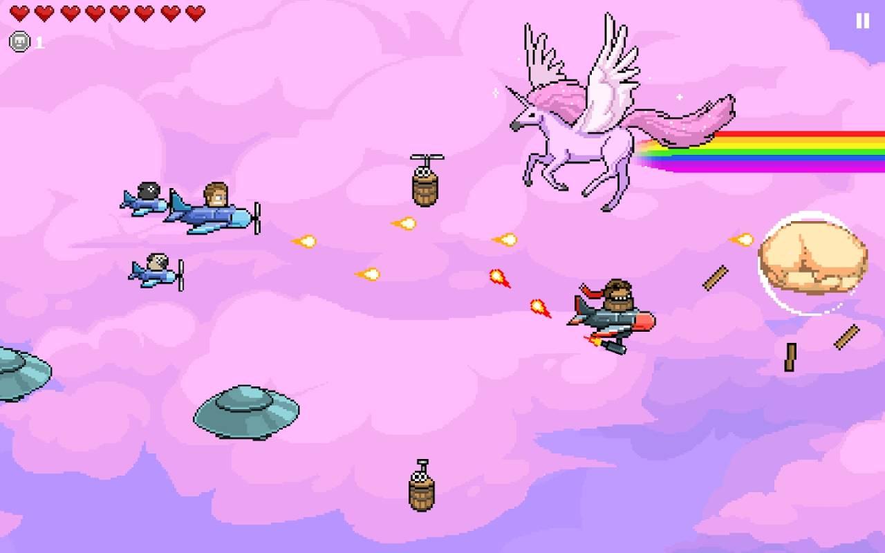 《兄弟拳传奇修改版 PewDiePie》是著名 YouTube 游戏播客 PewDiePie 的专属手游,该游戏由 Outerminds 开发,是一款典型的横版动作闯关游戏。理所当然,游戏的男主角即是 PewDiePie,在像素风的画面下,玩家将操作主角甩开哈巴狗、鲨鱼的围追堵截下,并以自己在游戏播客结束时的招牌动作兄弟拳(brofist)将他们打得落花流水。 【注意】修改游戏金币为100100100个!游戏主界面可以设置中文;Options-Language-简体中文! 【关于数据包】 下载ZIP文件