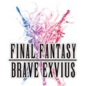 最终幻想:BRAVE EXVIUS