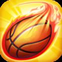 头顶篮球修改版