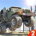 3D卡车司机2修改版