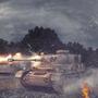 小坦克大战