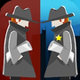 找到差异 - 侦探 Mod