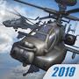 现代战争直升机 Mod