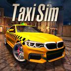 出租车驾驶模拟2020 Mod