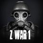 ZWar1:死亡之战 Mod