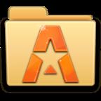 ASTRO文件管理器
