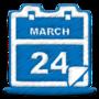 简单的日历小工具