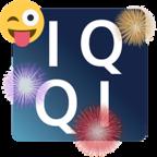 IQQI快注音输入法