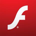 Adobe Flash播放器(4.0以上)