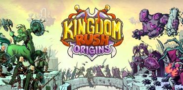 王国保卫战:起源修改版