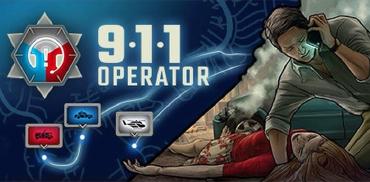 911接线员修改版