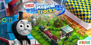 托马斯和朋友:魔幻铁路修改版