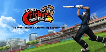 世界板球锦标赛2修改版