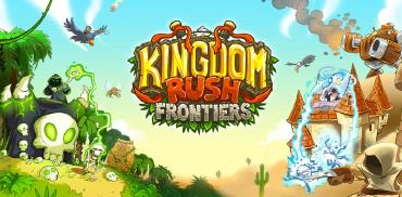 王国保卫战2:前线修改版