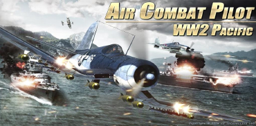 空中作战飞行员