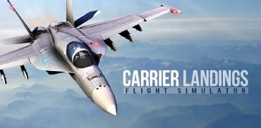 F18模拟起降2