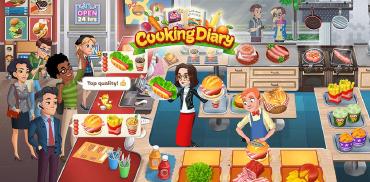 烹饪日记修改版