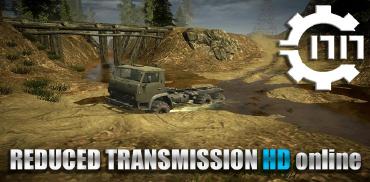 简易卡车运输修改版
