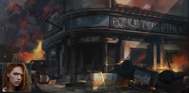 猎物日:生存修改版
