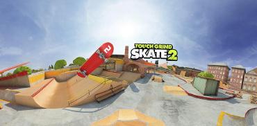 指尖滑板2免谷歌 Mod