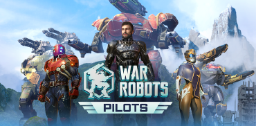 战斗机器人修改版