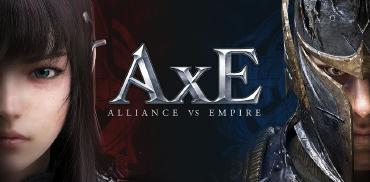 AxE:背水一战