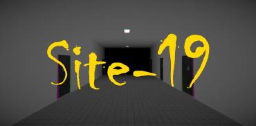 SCP: Site-19 Mod