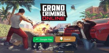 黑帮犯罪GCO(作弊器) Mod