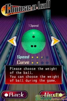 2013免费大型3d网游_3D手指保龄球 v12.10.01 3D手指保龄球安卓版下载_百分网
