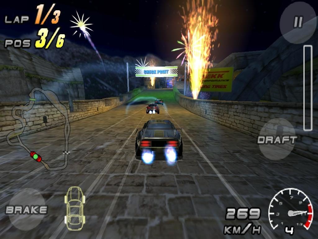 3D雷霆赛车2_雷霆赛车2 v1.0.11 雷霆赛车2安卓版下载_百分网