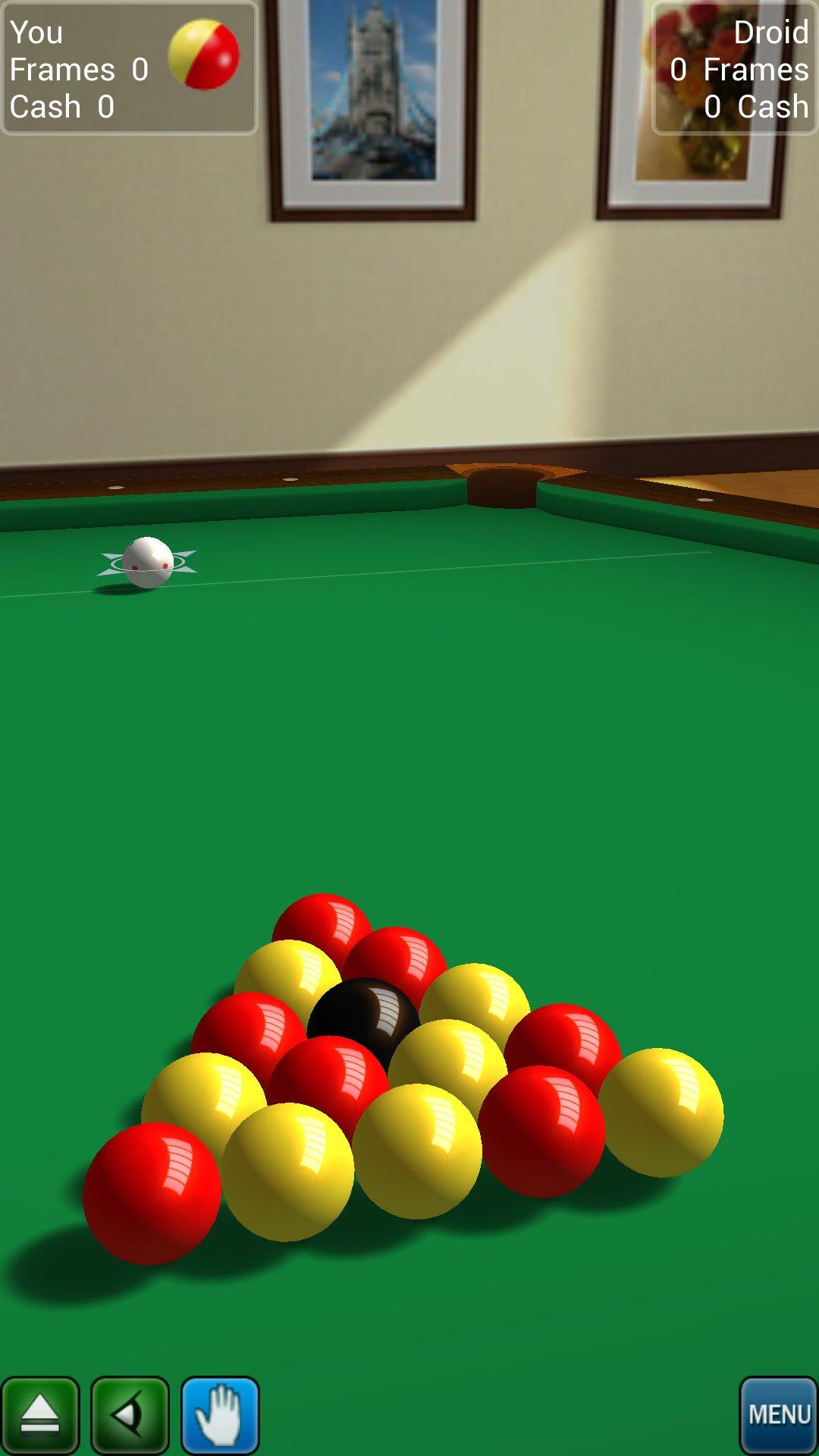 8 ball pool 破解 版