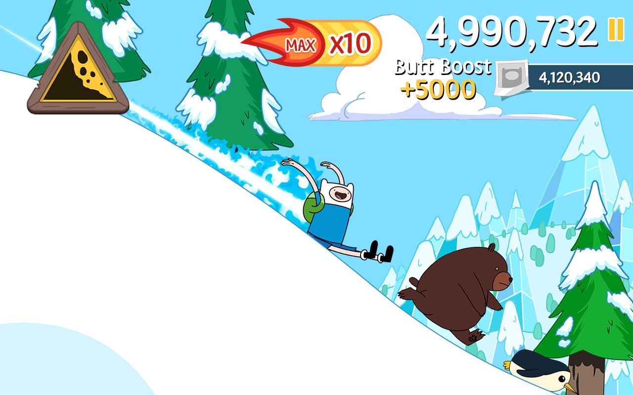 滑雪大冒险西游版_滑雪大冒险之探险时间 v1.5.1 滑雪大冒险之探险时间安卓版下载 ...