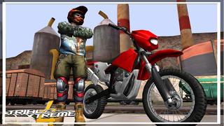 极限摩托4完整版