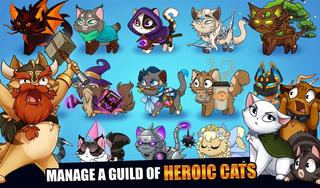城堡猫 Mod