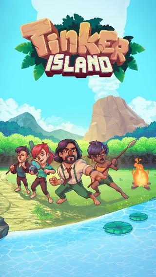 生存岛 Mod