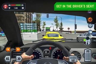 驾校模拟修改版
