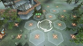 六角指挥官:梦幻英雄修改版
