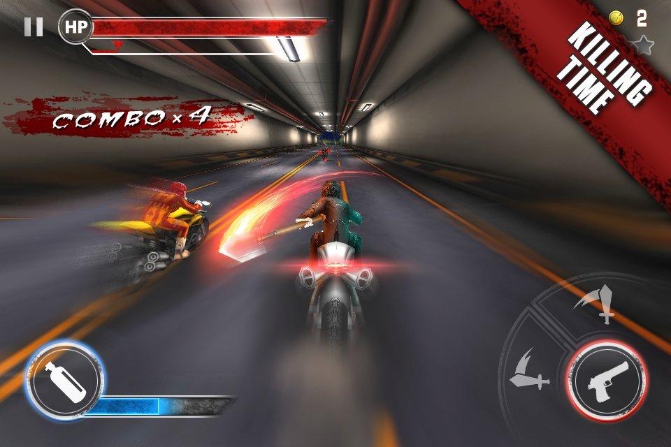 速度与激情3快_暴力摩托3 v1.2.69 暴力摩托3安卓版下载_百分网