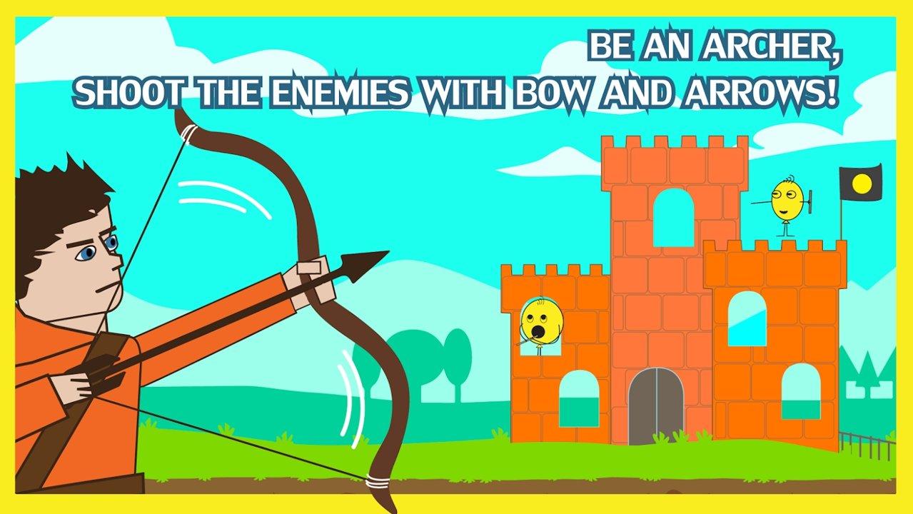 bowmaster 破解 版