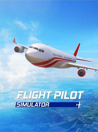 飞行试验模拟器3D修改版