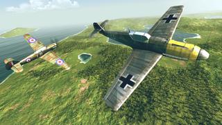 战机:二战空战英雄 Mod