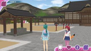 都市少女3D修改版