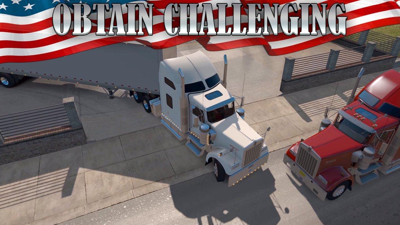 truck simulator pro europe 破解 版