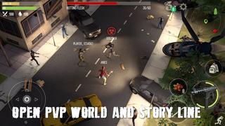 猎物日:生存 Mod