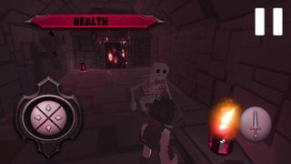 骷髅杀手:第一个地牢 Mod