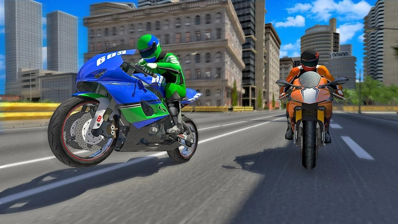 沈阳2手摩托车_摩托车赛车手 v9.2 摩托车赛车手安卓版下载_百分网