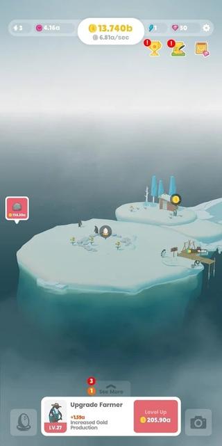 企鹅岛 Mod