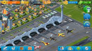 机场城市 Mod