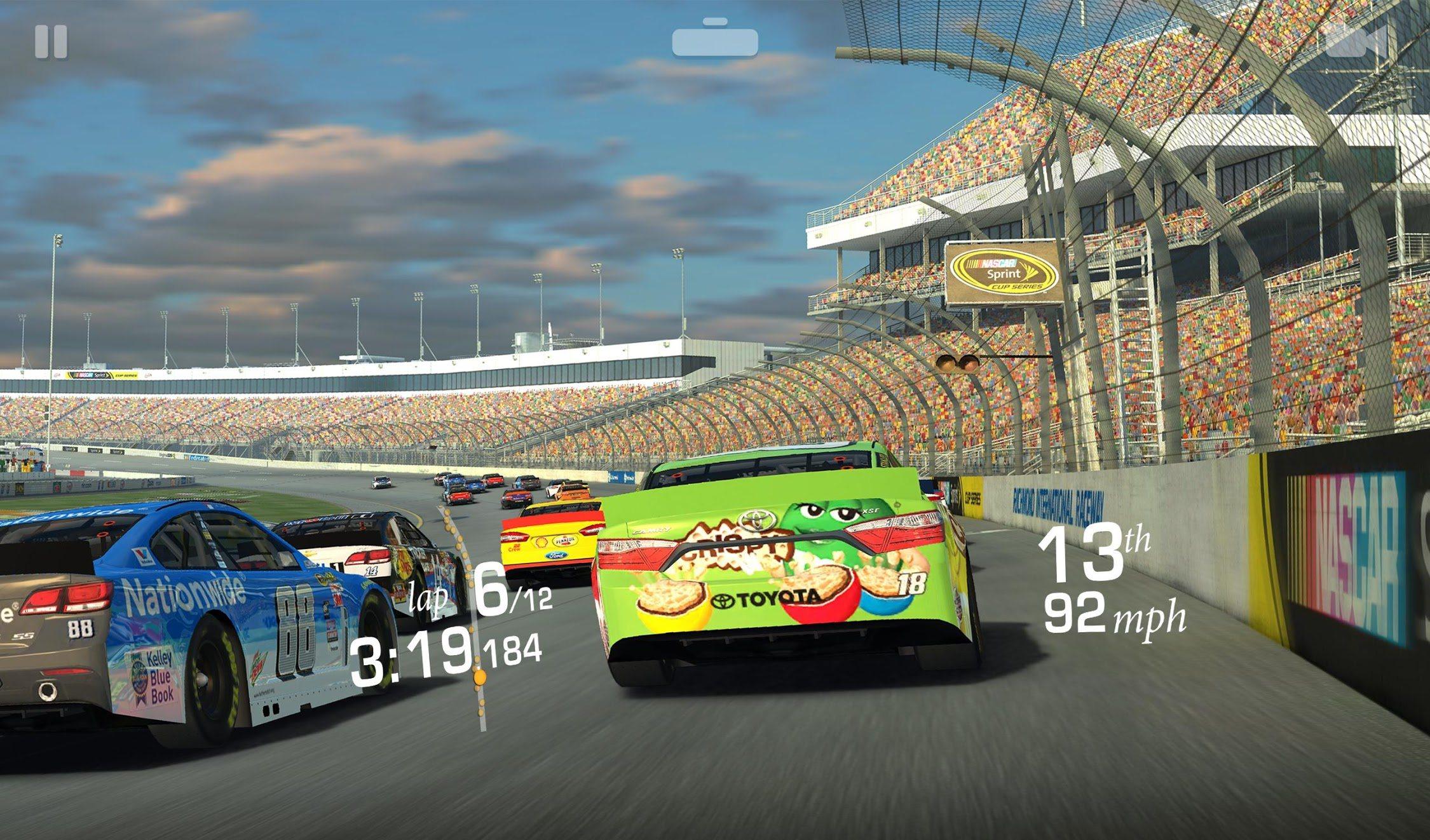 real racing 3 破解 檔